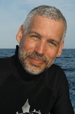 "Dr. David E. Guggenheim Ph.D. - ""Ocean Doctor"""
